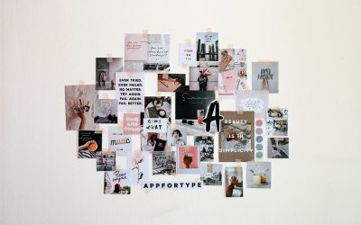 How to create a vision board (and make it come true)